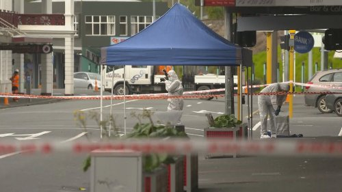 Man charged with murder after person dies following Whangārei brawl
