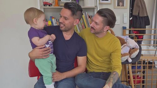 Big changes to surrogacy laws could be on the way