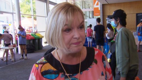 Judith Collins pleads for MIQ flexibility after 'heart-breaking' story of terminally ill Kiwi being refused