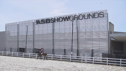 Job losses as Auckland's ASB showgrounds liquidated