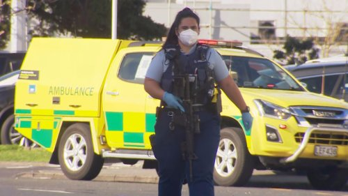 Two die in accident in Kaitoke near Whanganui