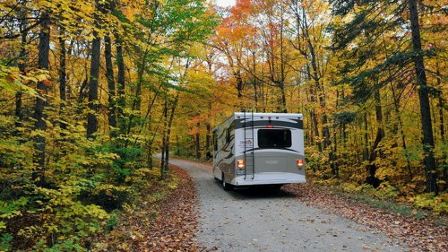 NZTA seeks 'appropriate balance' after rules force some motorhomes off roads
