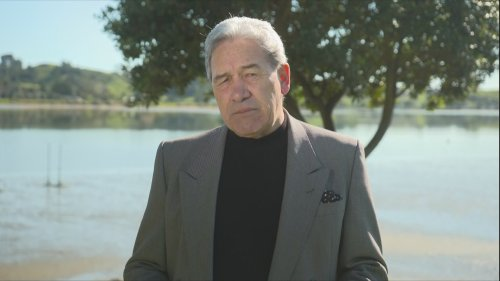 Winston Peters has 'serious worry' about Govt's handling of Covid pandemic