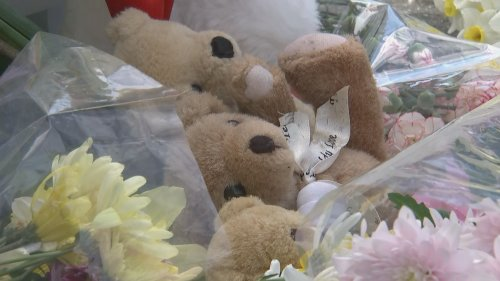 'They were part of our community' – Timaru residents pay respects to killed sisters
