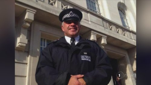 Rugby community to celebrate Kiwi cop Matt Ratana one year on since his death