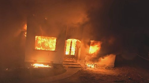 Key points to remember in order to prevent and be ready for a house fire