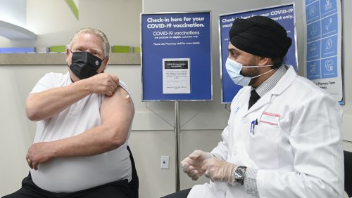 Will Doug Ford's opposition to vaccine passports survive the fall?