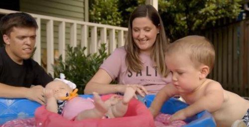 'Little People Big World' Premiere Brings Lots Of Lilah & Jackson