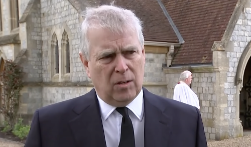 Royal Family News: Prince Andrew Spoke For The First Time Since Leaving Public Duties