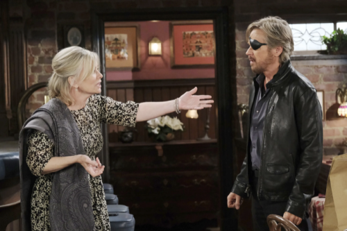 New Days Of Our Lives Spoilers: Steve And Kayla Get Huge Surprise, Tripp Announces 'Family' Change