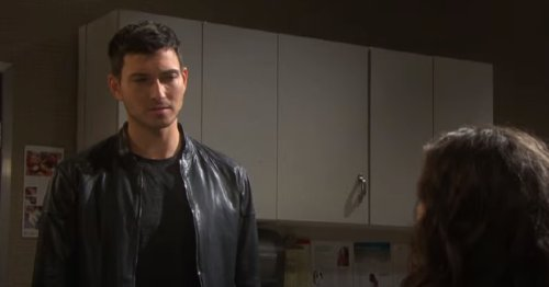 Days of Our Lives Spoilers: Star Robert Scott Wilson Teases Ben and Ciara's Happy Ending