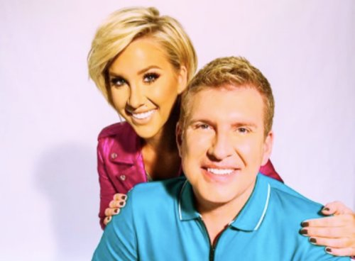 Savannah Chrisley Gushes About Her Dad – A 'Man Like No Other'