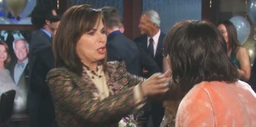 Days Of Our Lives (DOOL) Spoilers: Kate And 'Susan' Brawl, New Missing Person's Case