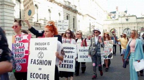 Ist die Mode noch zu retten? im TV - Sendung - TV SPIELFILM
