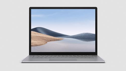 Microsoft brengt Surface Laptop 4 uit met AMD Zen 2- of Intel Tiger Lake-cpu's