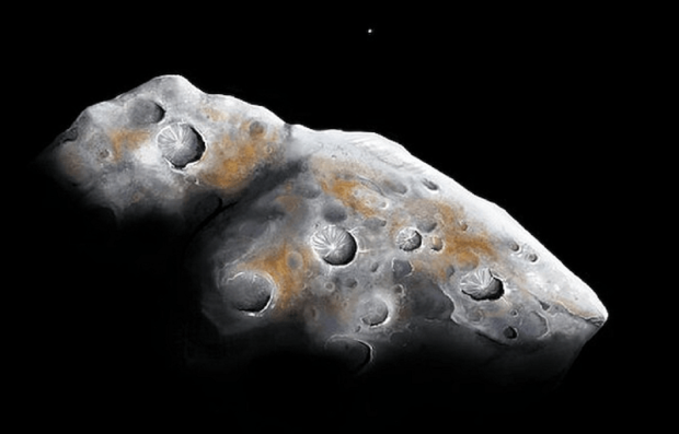 Is Asteroid mining really feasible? - cover