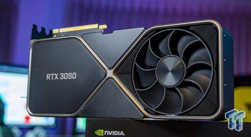 NVIDIA's next-gen GeForce RTX 40 series GPUs teased on TSMC 5nm