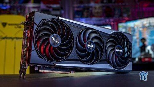 AMD Radeon RX 6600 series: up to 8GB GDDR6 + PCIe 4.0 x8 interface
