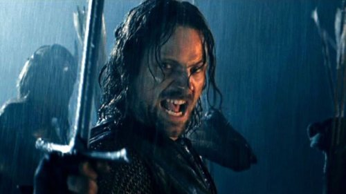 New Lord of the Rings movie to focus on Helm's deep and Rohan's king