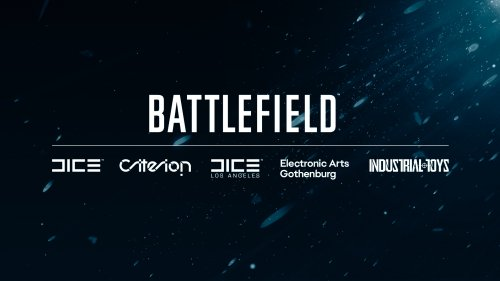 Battlefield 6's reveal set for June, DICE teases a big 'boom'