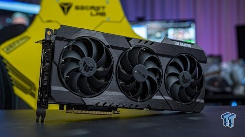 NVIDIA rumored to refresh ALL Ampere GPUs with crypto mining limiters