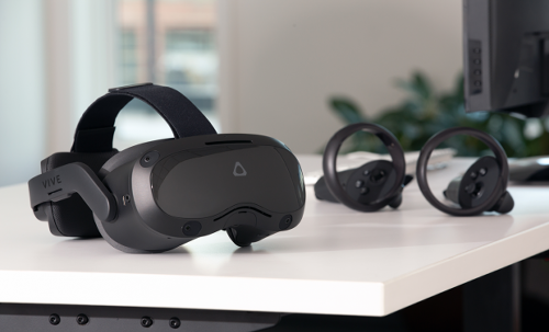 HTC's Vive Focus 3 is not the Quest 2 killer you've been dreaming of