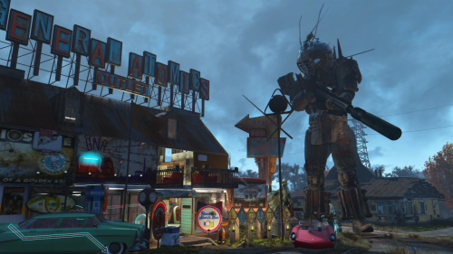 Fallout 76 mods: FO76 is a lot more fun with new custom games mode