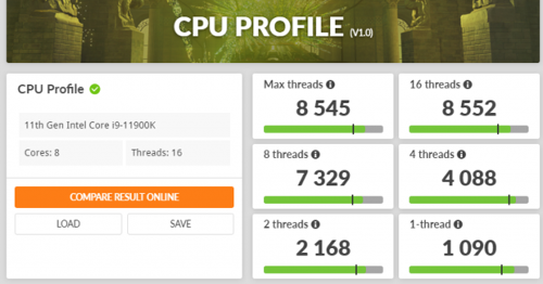 3DMark now has dedicated CPU benchmark, tests single/multi-thread perf