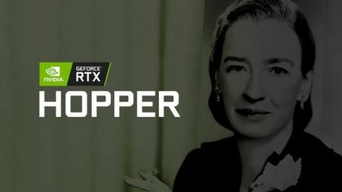 NVIDIA might launch Hopper GPU instead of Ada Lovelace to beat RDNA 3