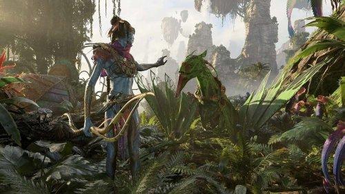 Ubisoft's next-gen Snowdrop engine powers Avatar: Frontiers of Pandora