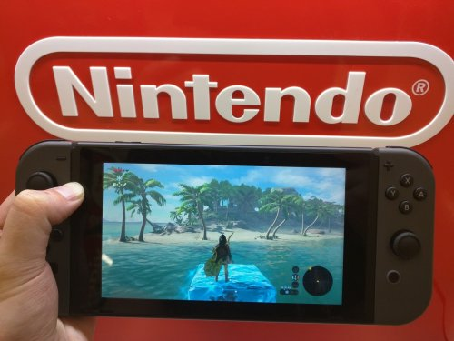Maybe don't expect huge perf gains from the Switch Pro