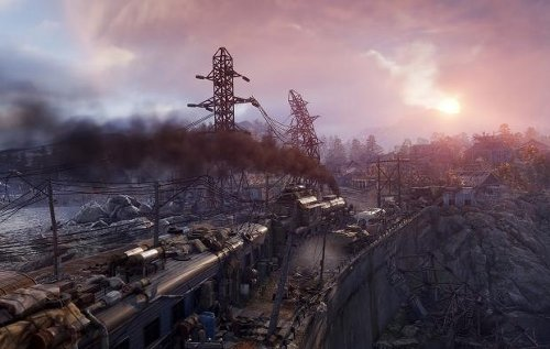 Metro Exodus on PS5, Series X is the basis for 4A's future games