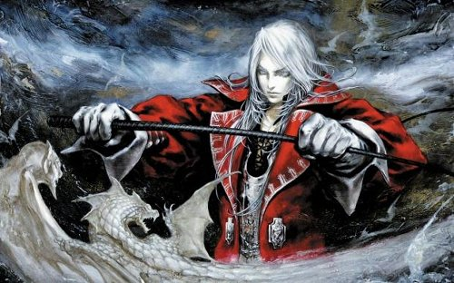 Konami to release Game Boy Advance Castlevania games in new collection