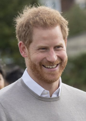 The royal family wish the Duke of Sussex a happy birthday