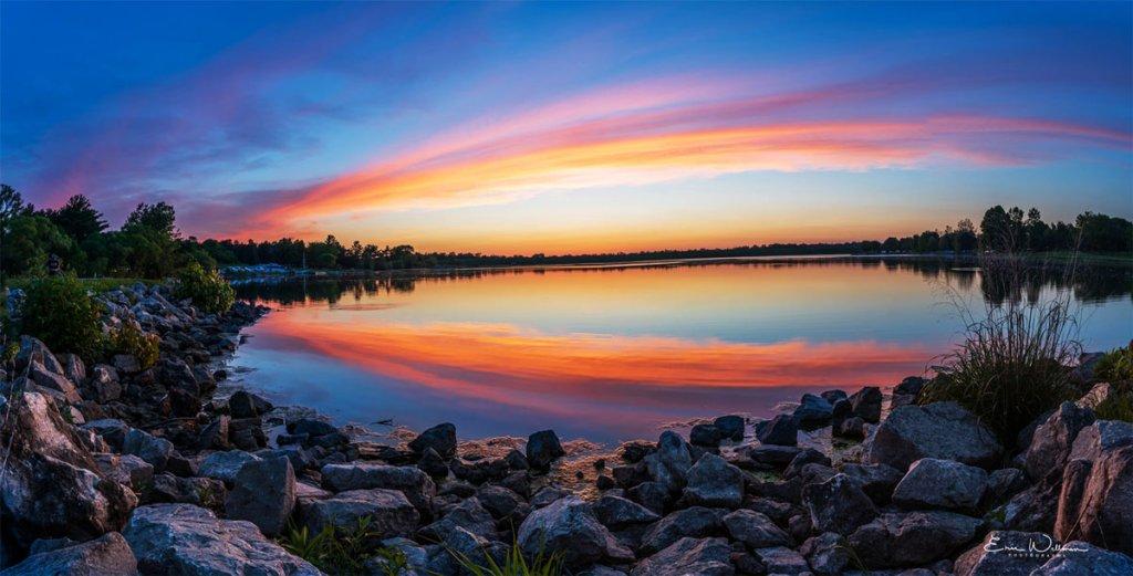 Beautiful Nebraska - cover
