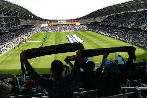 Loons start fast and cruise to 2-0 win over Houston Dynamo