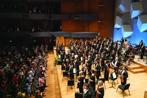 Summer Fun and Arts 2021: Classical music