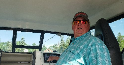 Driving isn't yet an option, but adventure awaits Northwest Angle visitors