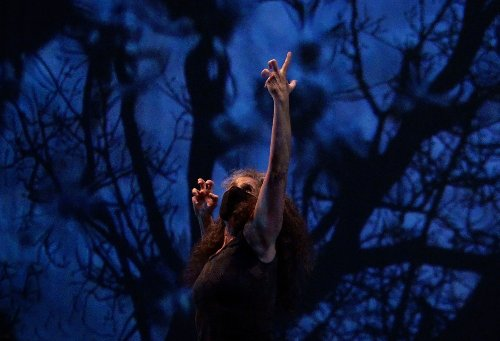 Dance production 'Chronicles of Woman' presented outdoors in Eagan