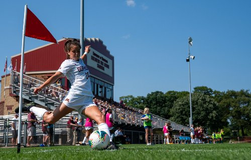 Gophers standout soccer player Katie Duong enters NCAA transfer portal