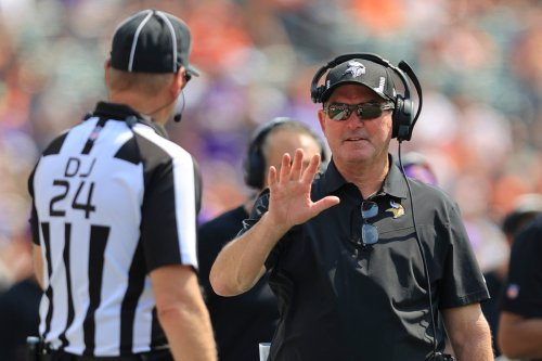 Charley Walters: Season's first four games could determine futures for Vikings' Mike Zimmer, Rick Spielman