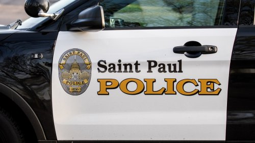 2 months out of jail, Minneapolis man charged in Wednesday St. Paul robbery spree and chase