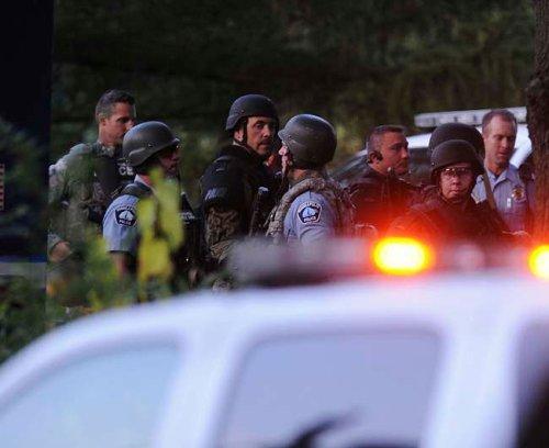 6 people shot in Minneapolis, including girl shot in head; officers injured in melees