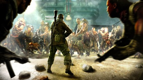 Zombie Army 4: Dead War PS5 vs. Xbox Series Comparison Reveals Minor Difference