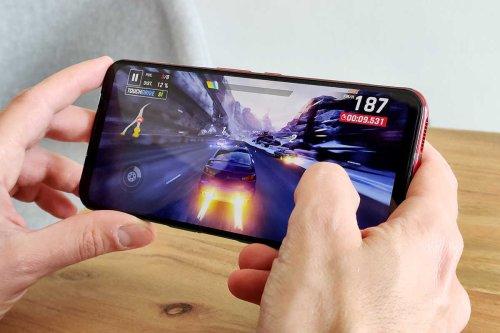 I migliori giochi Android per testare la potenza degli smartphone gaming - Twister Android