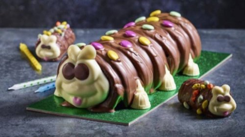 M&S Launches Legal Action Against Aldi Over Colin The Caterpillar Dispute
