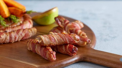Aldi Is Selling Truffle Pigs In Blankets As Part Of Its 2020 Christmas Range