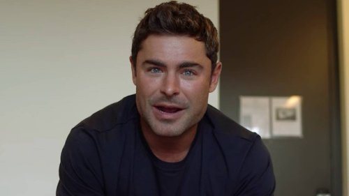 Why We Need To Stop Speculating On Zac Efron's Appearance