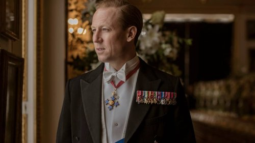 Prince Philip Dead: The Crown Star Tobias Menzies Pays Tribute To Duke Of Edinburgh