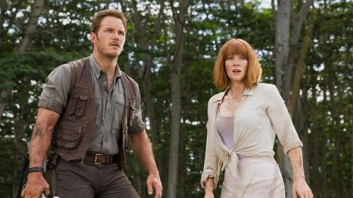 Jurassic World: Dominion Gets A Release Date